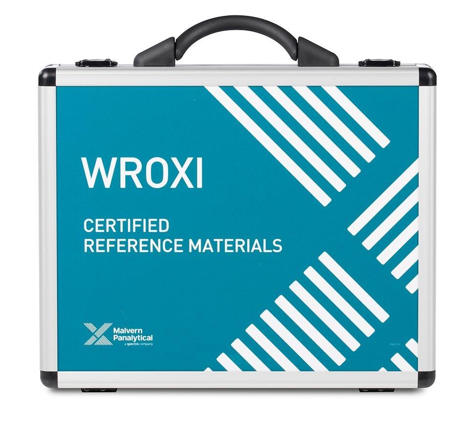 Solución de óxido de rango amplio y flexible (WROXI)