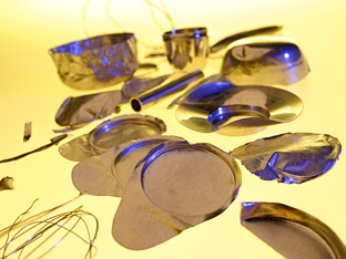 귀중한 금속 부스러기(scrap metal) 관련 정책