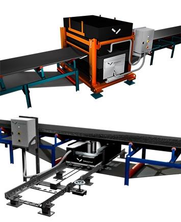 CNA 系列中子活化在线物料分析系统