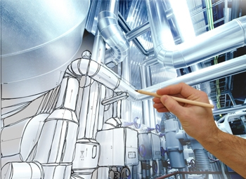 Customizable for many production processes