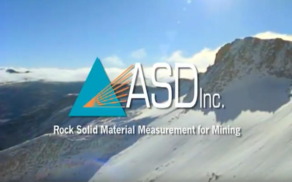 ASD - Spectroscopy solutions for mining