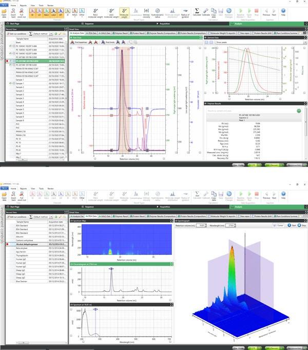 OMNISEC Software