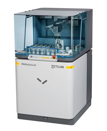 Zetium 系列X射线荧光光谱仪