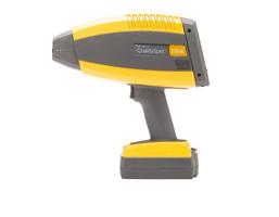 ASD QualitySpec Trek Portable Spectrometer