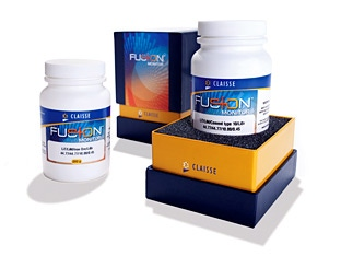 Fusion monitor