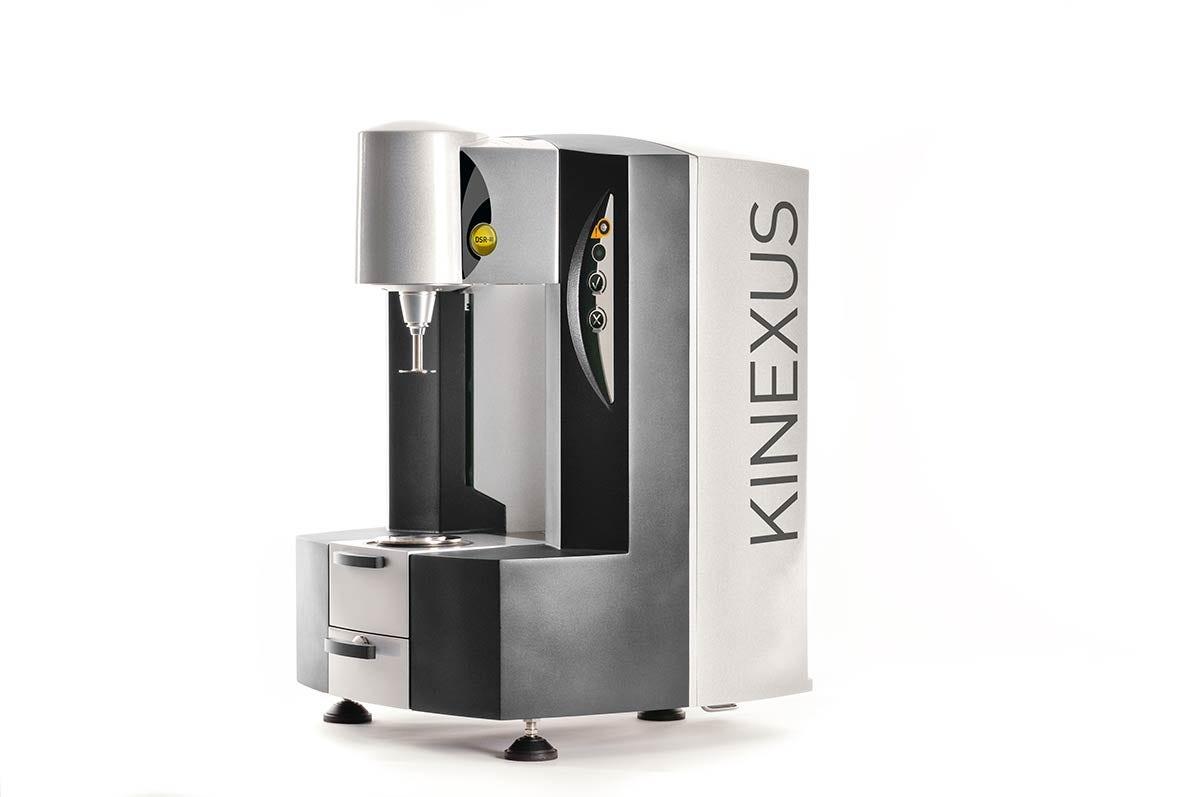 Kinexus DSR-III