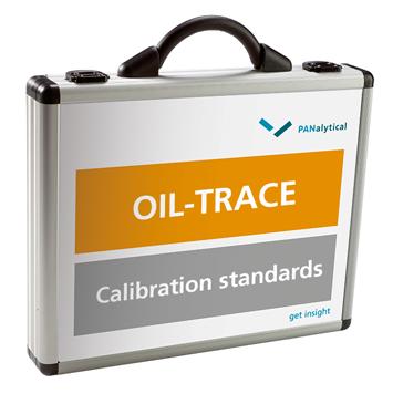 Oil-Trace