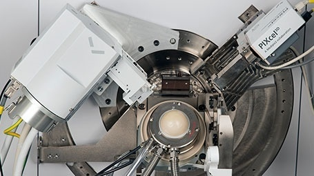 Customized solutions for X-ray diffraction