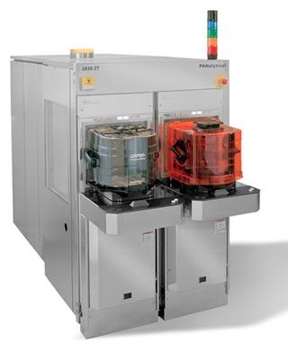 2830 ZT 晶圆分析仪