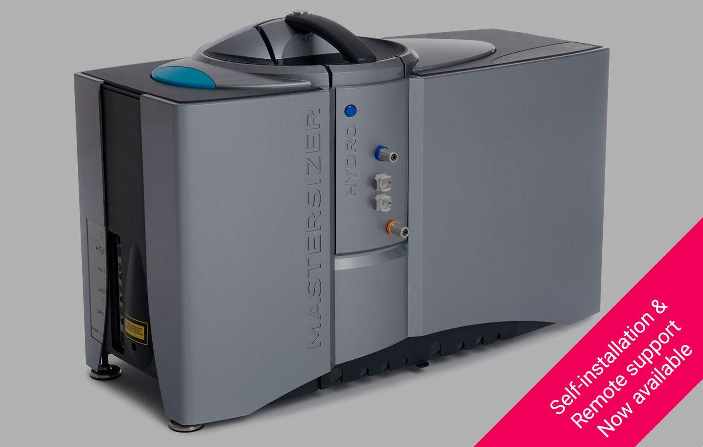 MS3000 Upgrade - image