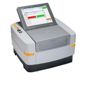 卓上蛍光X線分析装置 イプシロン1